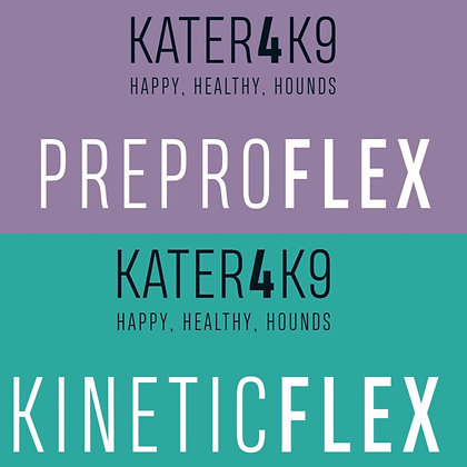 KineticFlex & PreproFlex Bundle.