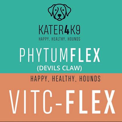 PhytumFlex & VitC-Flex Bundle