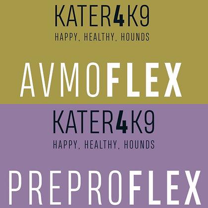 AvmoFlex & PreproFlex Bundle