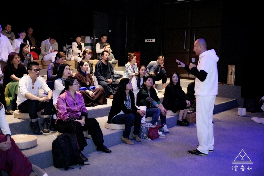 CHI Introduction workshop