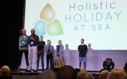 Holistic Holiday at sea 2019