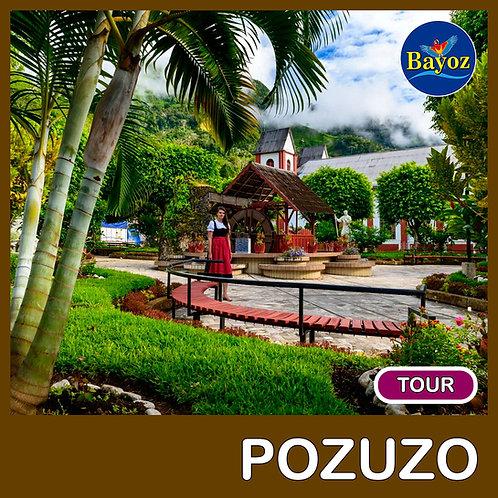 Tour Pozuzo
