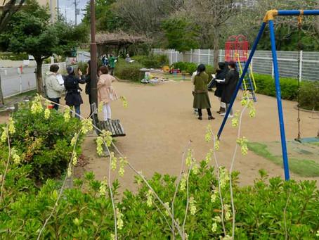 Edible forest garden お話会 -2