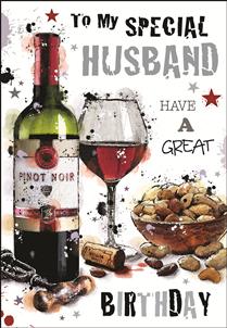 Jonny Javelin Husband Birthday