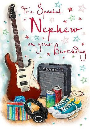 Nephew Birthday - Music