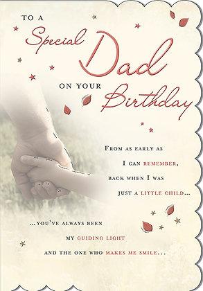 Dad On Your Birthday