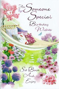 Someone Special Birthday