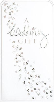 Wedding Money Gift Wallet