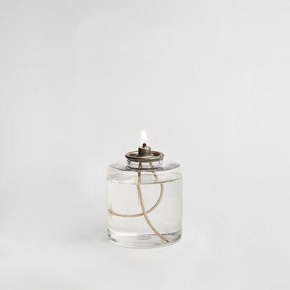 40 Hour Burn Bio Oil Candle Refill