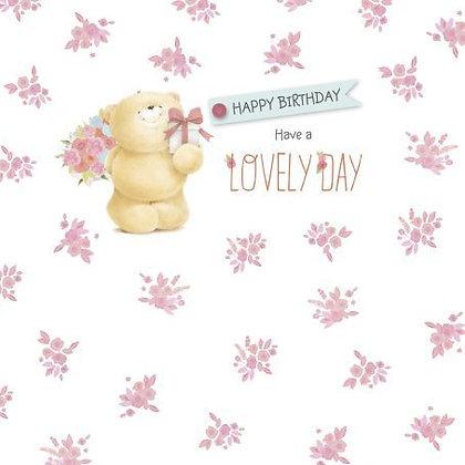 Hallmark Female Birthday