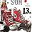 Thumbnail: Jonny Javelin Son 13th Birthday