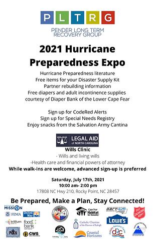 Hurricane Preparedness Expo Flyer.png