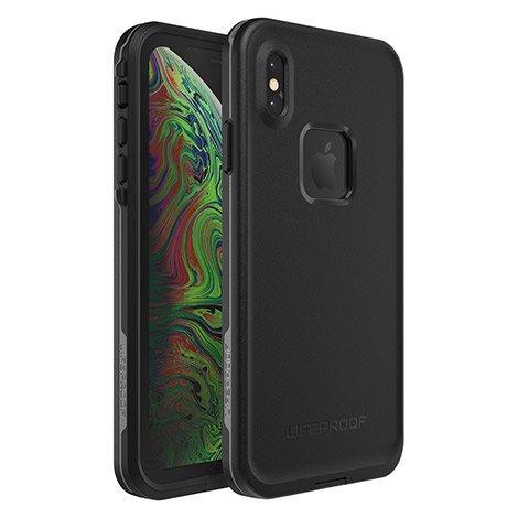 LIFEPROOF FRĒ CASE FOR iPHONE XS MAX - ASPHALT