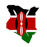 Make a difference in Kenya slums