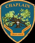 Chaplain Patch.png
