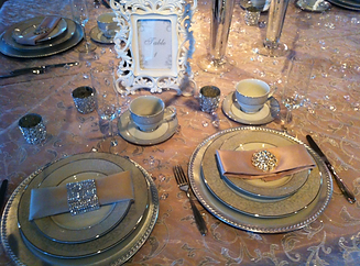 chantal wedding planner
