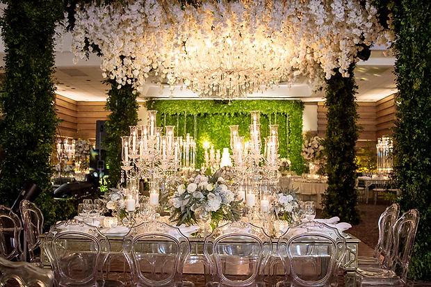 Chicago Wedding Planner, Chantal