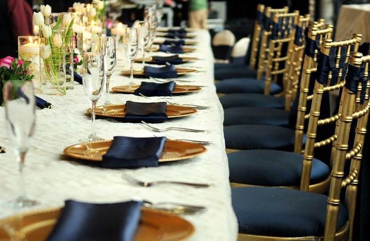 Northwest Indiana Wedding Planner - Chantal Wedding Planner