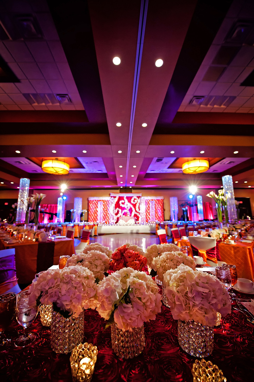 chantls wedding and event planners, Chicago Illinois and Northwest Indiana