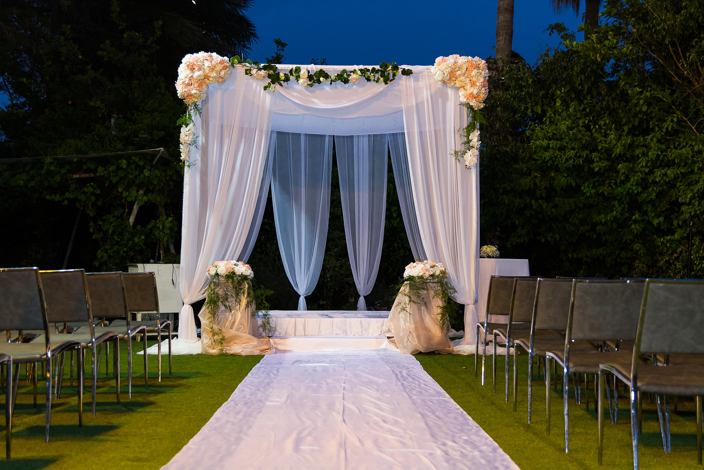 northwest Indiana wedding planners