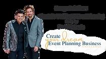 David Tutera, Chantal Wedding Event Plan