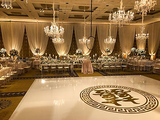 Northwest Indiana Wedding Planner Elegan