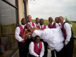 Northwest Indiana Bride