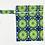 Thumbnail: Travel PUL Wet Bags Baby Waterproof Cloth Diaper Bag Single Zipper Print