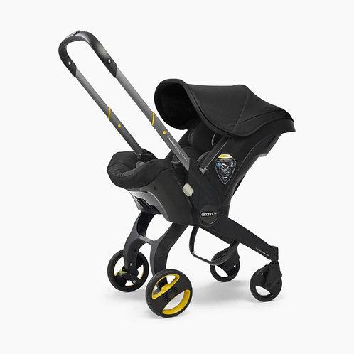 Doona Car Seat Stroller - Nitro Black