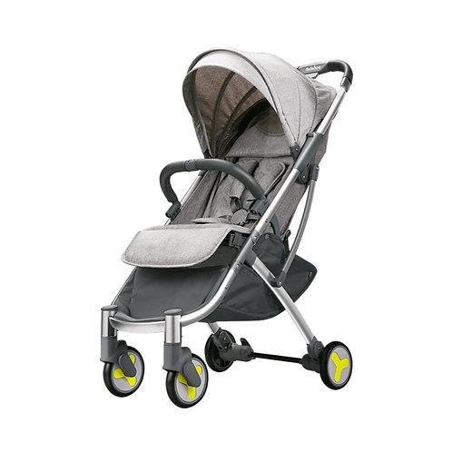 Lightweight Stroller Can Sitting & Lying Folding Stroller Ultra-Light Portable