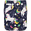 Thumbnail: Ohbabyka Eco-Friendly Diaper Cover Wrap Washable Diapers Couches Lavables Baby
