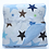 Thumbnail: Baby Blankets New Thicken Double Layer Coral Fleece Infant Swaddle Bebe Envelop