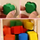 Thumbnail: Early education building block toys (Cube)