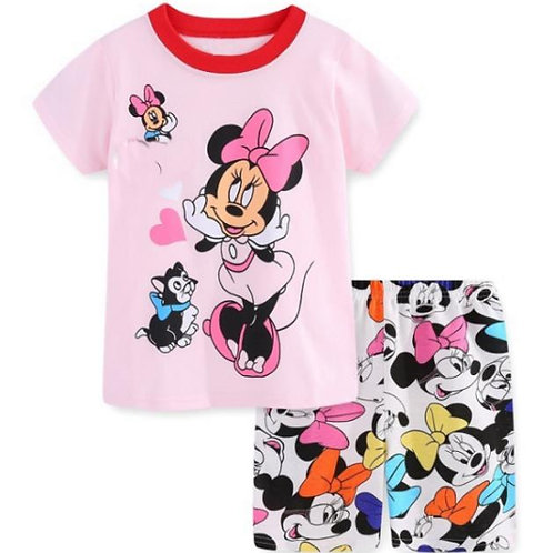 SUMMER Baby Clothes Set Children's Pajamas Sets of Children Pajamas Boys