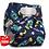 Thumbnail: [Littles&Bloomz] Baby Washable Reusable Real Cloth STANDARD Hook-Loop Pocket