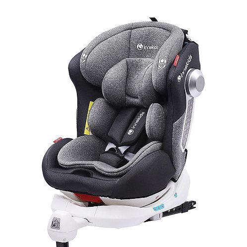 Hot Brand Child and Baby Car Seat 0-12 Years Portable 360 Degree Rotating Seat