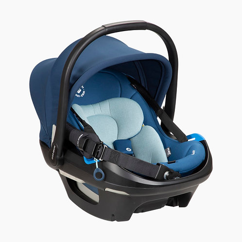 Coral XP Infant Car Seat - Essential Blue