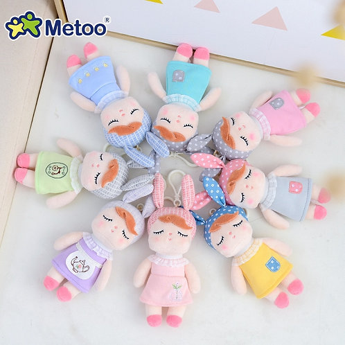 Metoo Doll Stuffed Toys Plush Animals Soft Baby Boy Kids Toys for Children