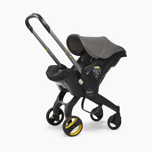 Doona Car Seat Stroller - Grey Hound