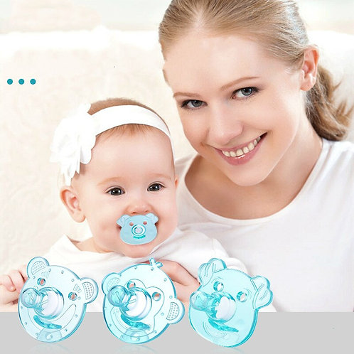 Baby Pacifier  (3 styles)