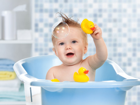 Best Baby Bathtubs - Making The Experience Better For Babies