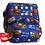 Thumbnail: [Littles&Bloomz] BAMBOO Washable Cloth Nappy Baby Diaper Pocket Nappy Cloth