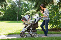 3 in 1 Baby Stroller Travel System and More