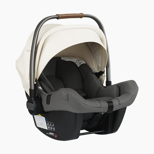 PIPA Lite LX Infant Car Seat with Base