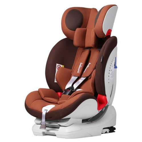 Portable Baby Car Safety Seat Child Car Seat 0-12 Years Old  Toddler