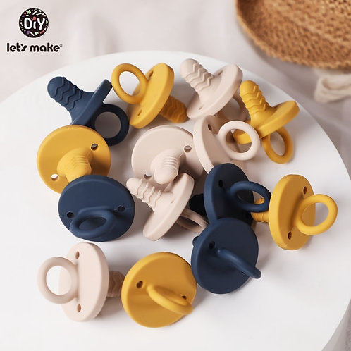 5pc Pacifier