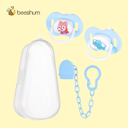 Pacifier Soothing Infant Bite Chew