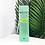 Thumbnail: 500ml New Square Frosted Fruit Milk Water Cup Portable Leakproof Korean Style