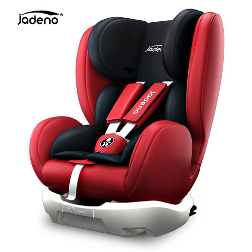 Child Safety Seat Baby Boost Isofix Latch Five-Point Harness Convertible Car