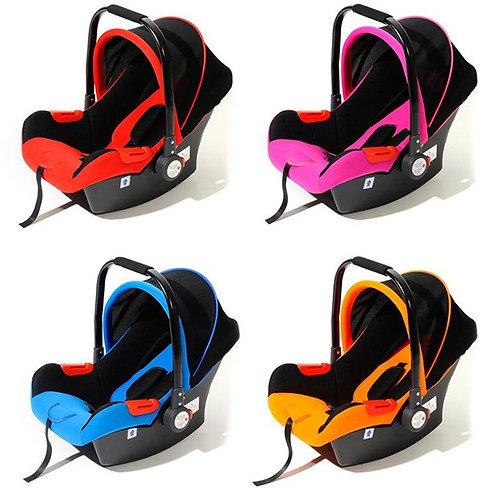 Free Ship Brand New Safe Neonatal Basket-Style Car Seat Infants Handle Seat